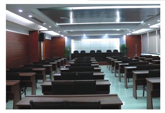 电子工程学院图书馆装饰工程