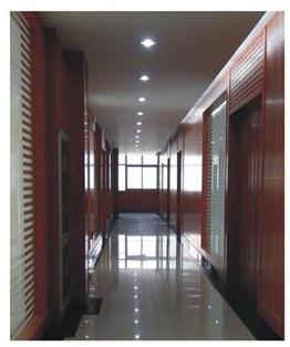 合肥市义兴建筑安装工程有限责任公司办公楼